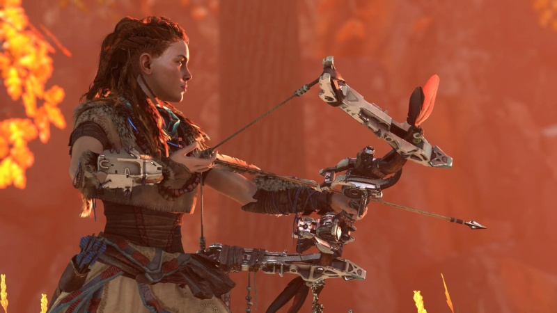Horizon Zero Dawn Aloy_s10