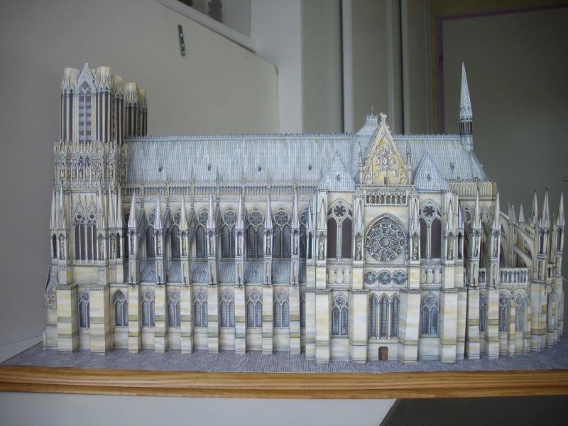 Cathédrale de Reims au 1/250° - Page 2 Imgp2311