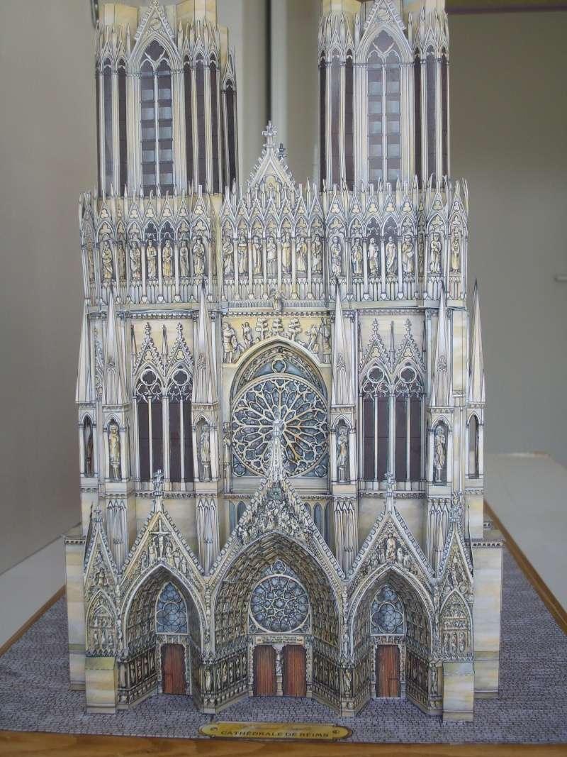 Cathédrale de Reims au 1/250° - Page 2 Imgp2313