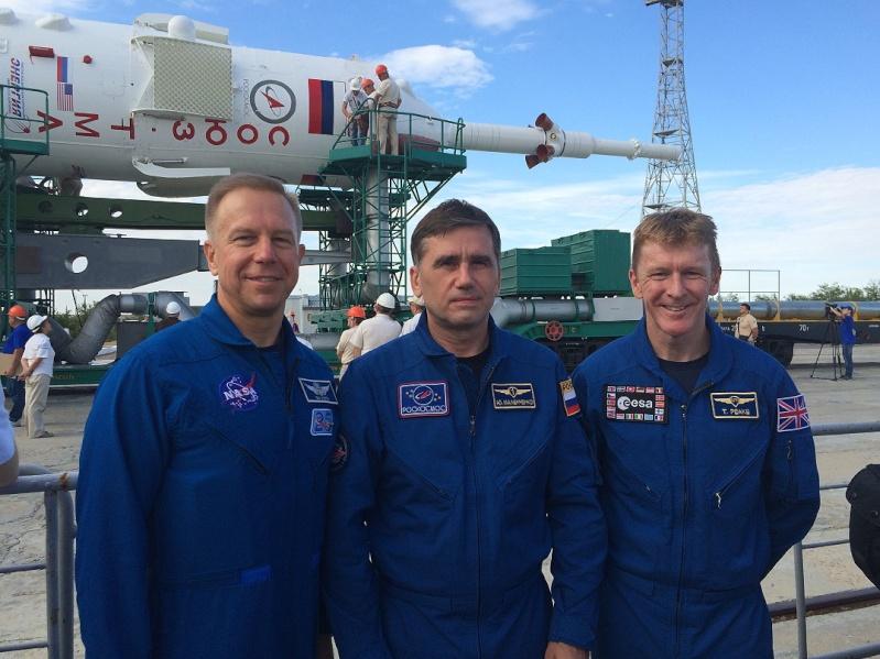 Soyouz-FG (Soyouz TMA-19M) - Baï - 15.12.2015 Soyuz-12