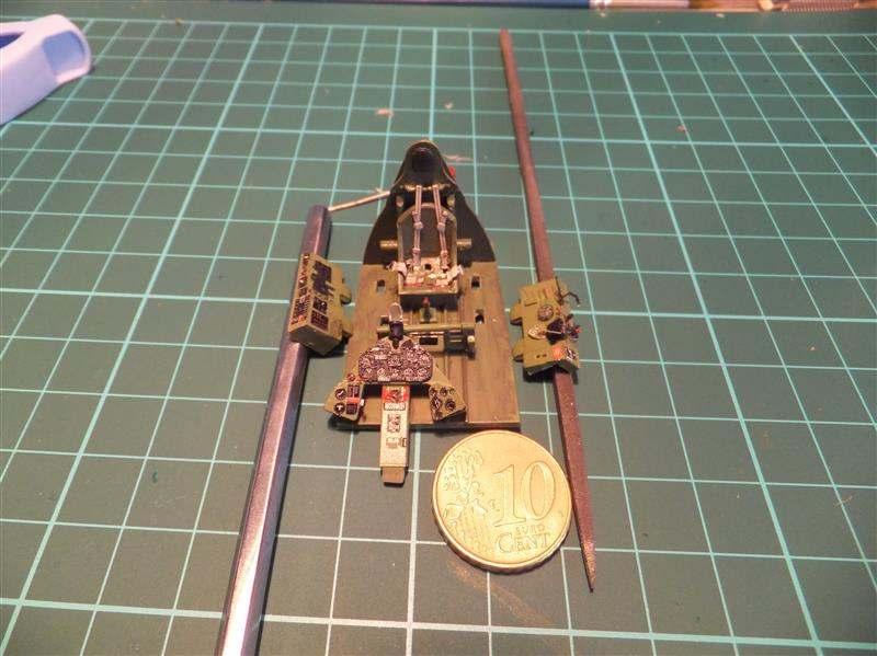 Hellcat F6F 5N Eduard 1/48 par PascalB Hellca16