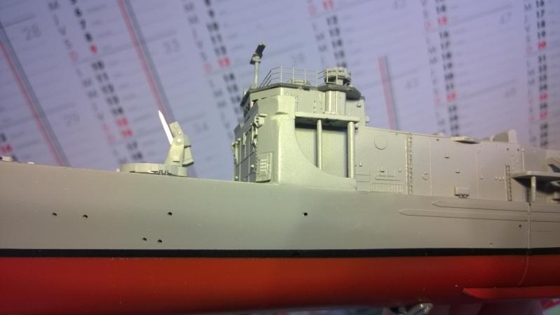 USS REUBEN JAMES 1/350 Academy  - Page 2 Wp_20188
