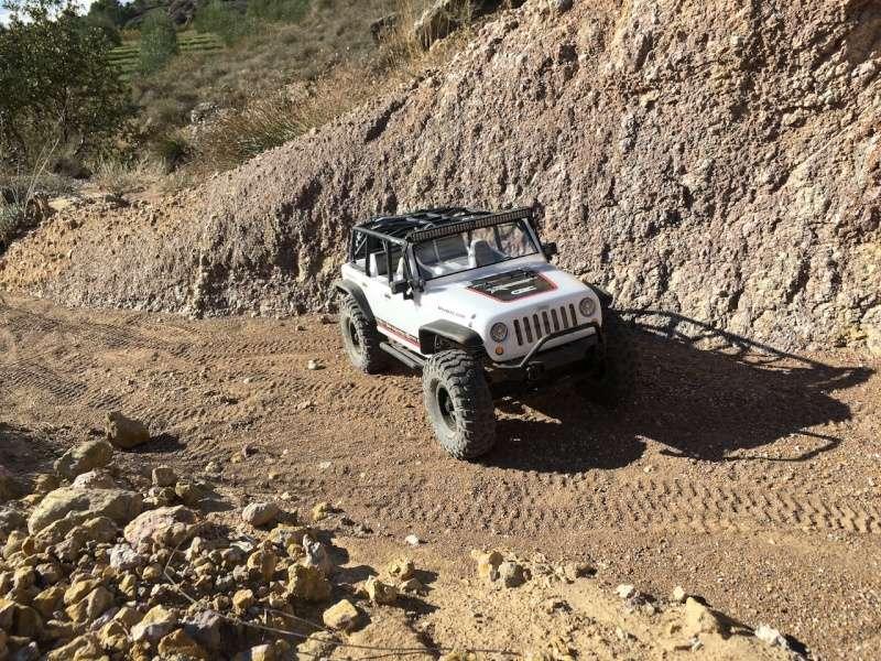 Première sortie de la Jeep Jamesk11 Img_3217