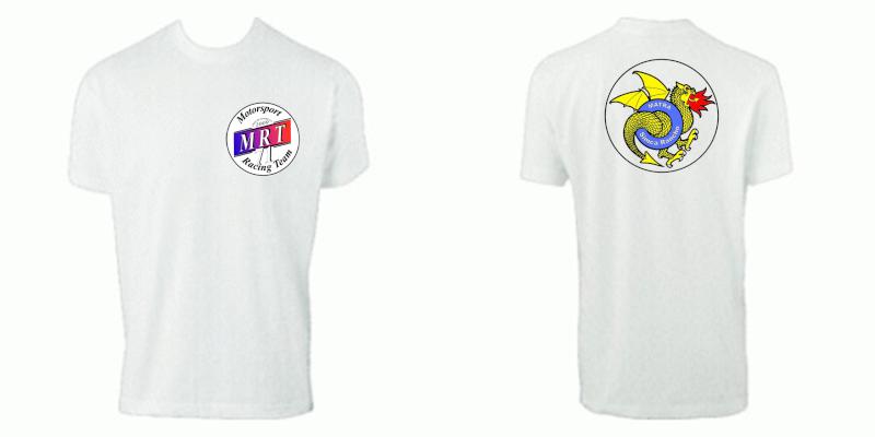 tee-shirt MRT 71 / Dragon Rancho   ref : t-s 002 Tee-sh11