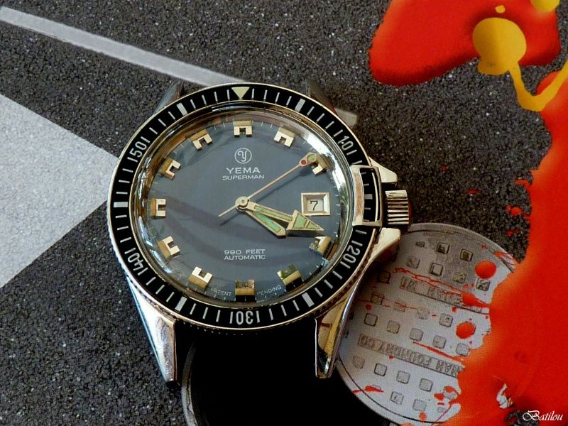 Nouvelle arrivée YEMA SUPERMAN 241117 P1060620