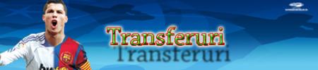 Transferuri