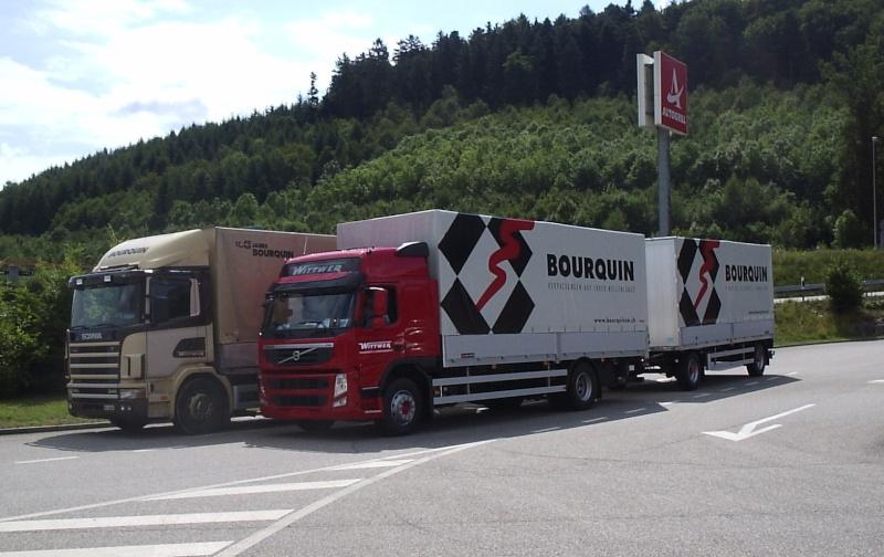 PROBLEME utilisation pour les manette  centrale d' U 1000 Camion10