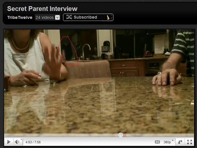 Secret Parent Interview Seekar10