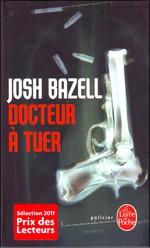 [Bazell, Josh] Docteur à tuer Docteu10