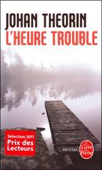[Théorin, Johan] L'heure trouble L_heur10