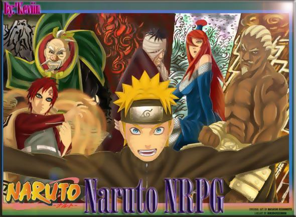 Naruto NRPG