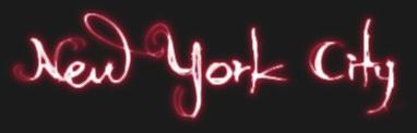 ++++18 Welcome to New York City[Confirmación de afiliación] Aa10