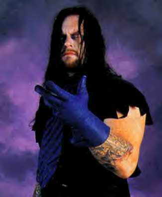 The Undertaker - Beast Undert10