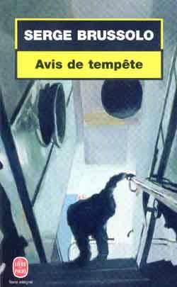 AVIS DE TEMPETE de Serge Brussolo 00077211