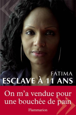 ESCLAVE A 11 ANS de Fatima 00094810