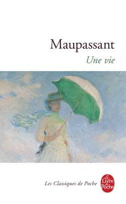 UNE VIE de Guy de Maupassant 37992010