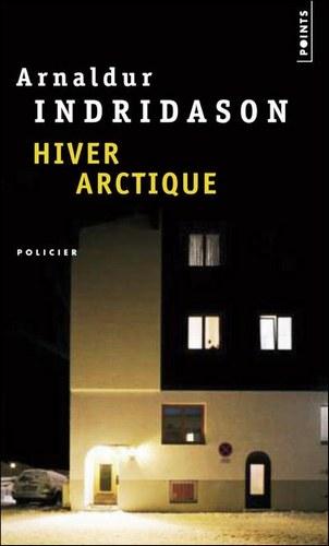 HIVER ARCTIQUE d'Analdur Indridason 67775810