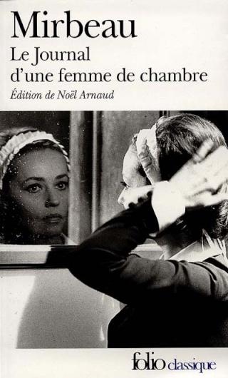 LE JOURNAL D'UNE FEMME DE CHAMBRE de Mirbeau 97820711