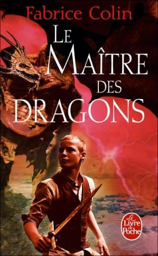 LE MAITRE DES DRAGONS de Fabrice Colin 97822512