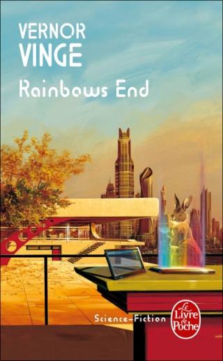 RAINBOWS ENDS de Vernor Vinge 97822513