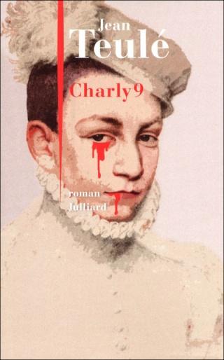 CHARLY 9 de Jean Teulé 97822612