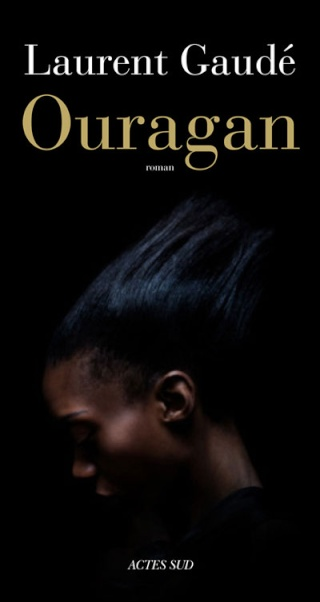 OURAGAN de Laurent Gaudé 97827413