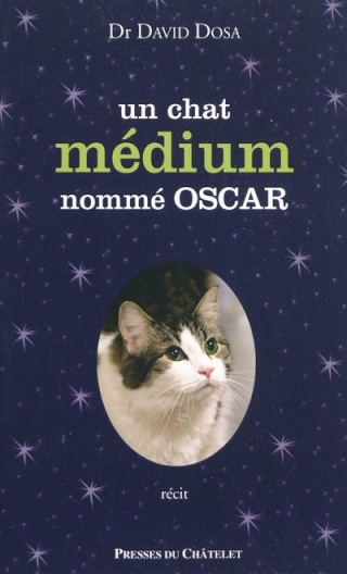 UN CHAT MÉDIUM NOMMÉ OSCAR de David Dosa 97828410