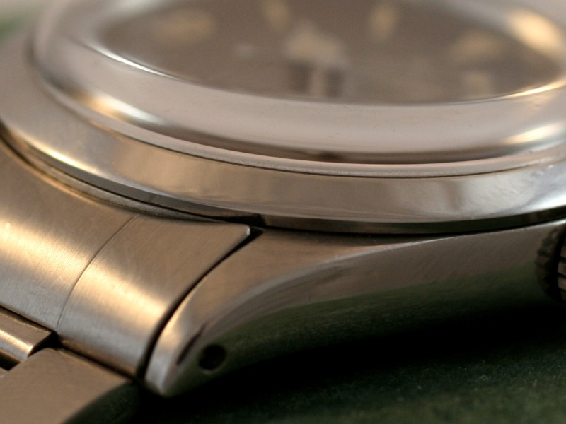 (Vends) Rolex ExplorerRéf : 1016 Img_4812