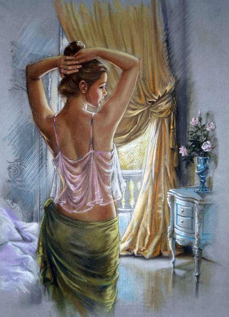 La  FEMME  dans  l' ART 0_117e11
