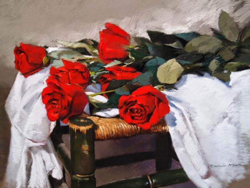 Les FLEURS  dans  L'ART - Page 37 0_2b6f11