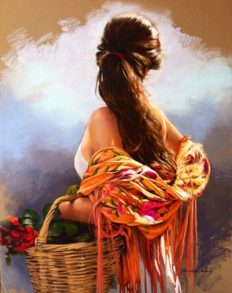 La  FEMME  dans  l' ART 0_2b6f14