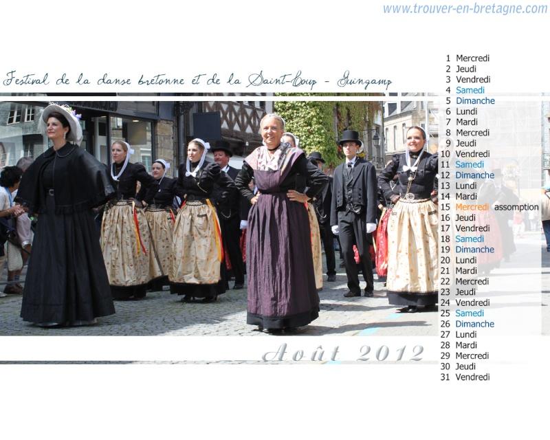 CALENDRIERS ORIGINAUX DES MOIS DE L ANNEE PAR ORDRE ALPHABETIQUE - Page 3 12073110