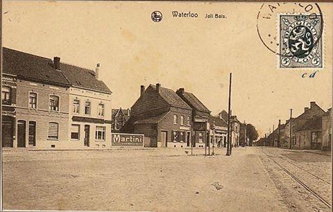 Villes et villages en cartes postales anciennes .. - Page 44 14957110