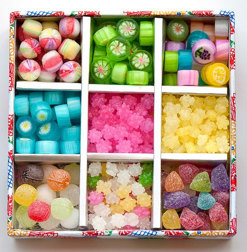 Les bonbons de ma jeunesse. - Page 4 46354710