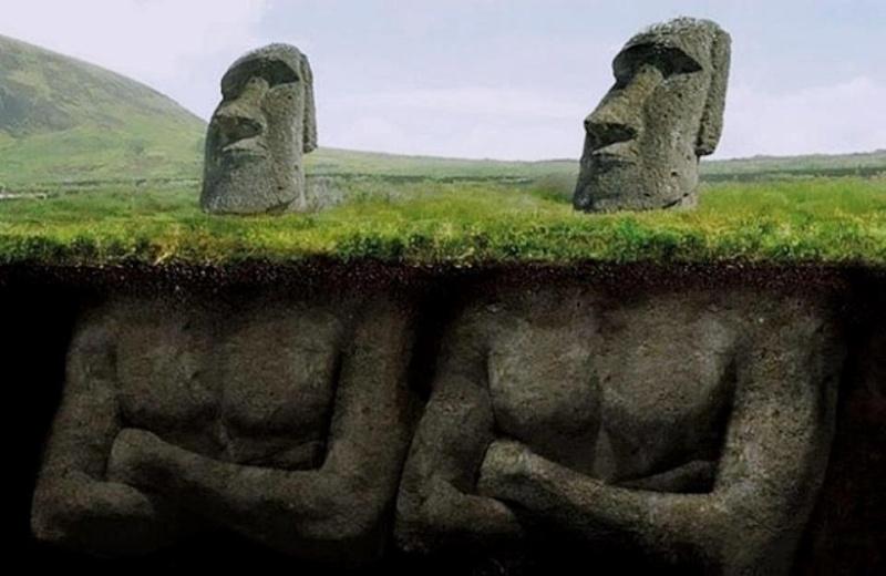 Des statues amusantes ! 48287910