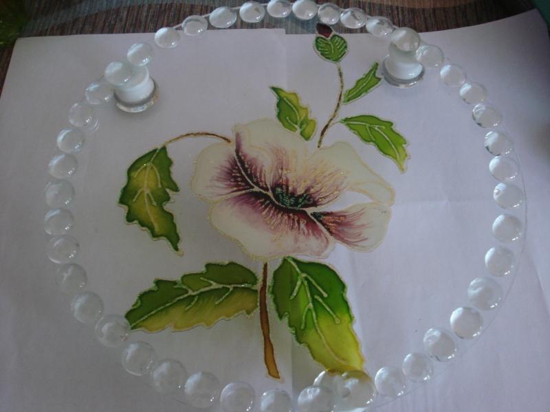 """"""" Peinture Sur Métal """" Verre """" Bois """" Faience """" Porcelaine """" Soie """" etc...  - Page 6 87035210"""