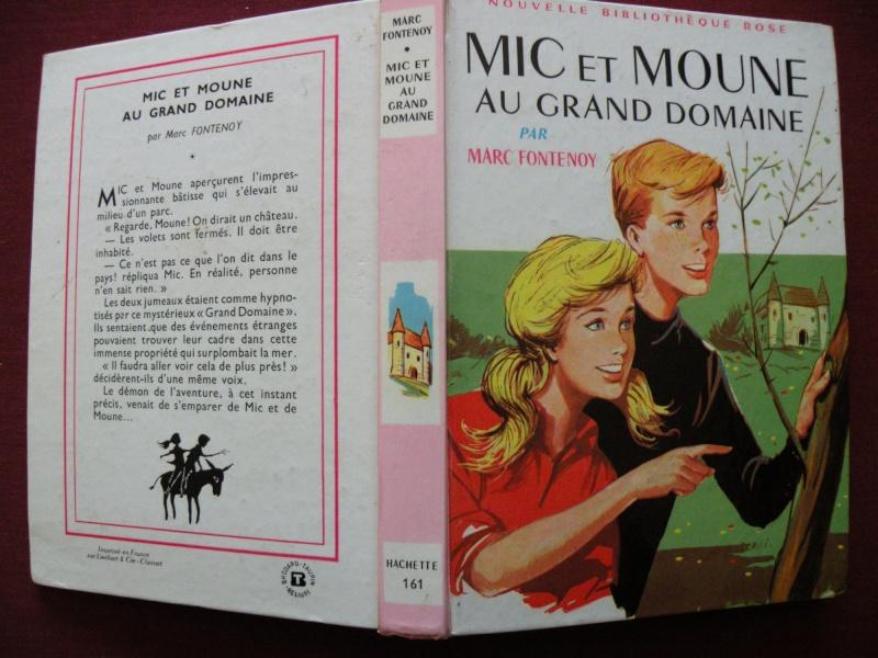 Les LIVRES de la Bibliothèque ROSE - Page 7 97984610