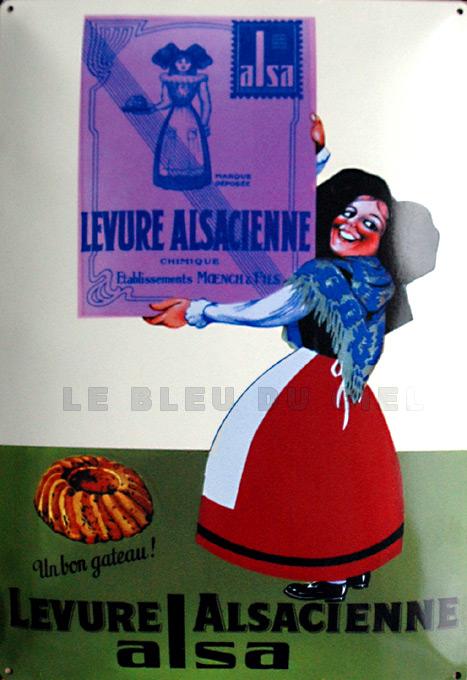 Les aniennes affiches publicitaires. - Page 4 Articl10