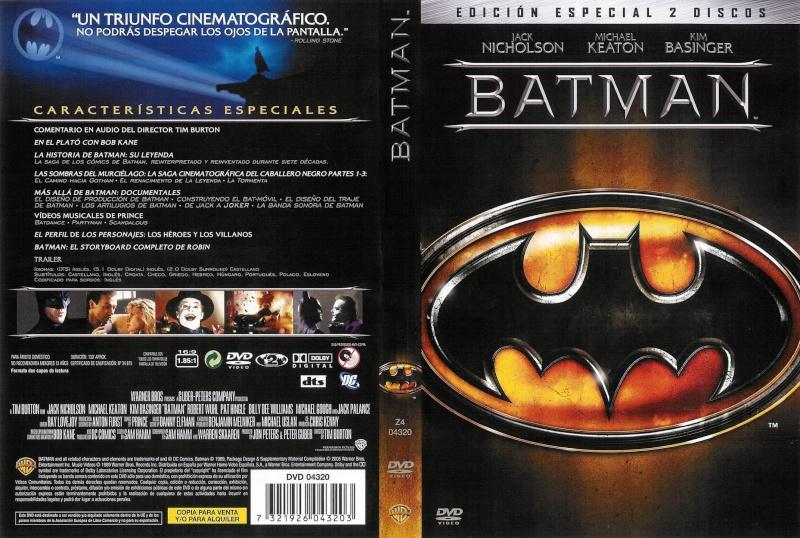 MARABOUT DES FILMS DE CINEMA  - Page 2 Batman10