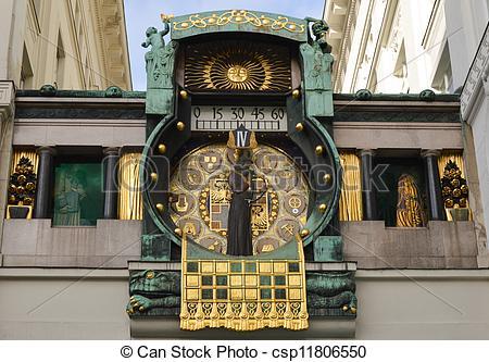 Reçu un beau diapo....Les horloges et pendules des rues..... - Page 2 Can-st10