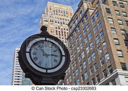 Reçu un beau diapo....Les horloges et pendules des rues..... - Page 2 Can-st11
