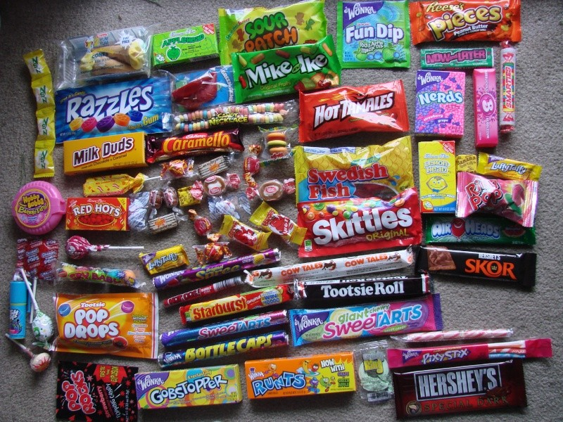 Les bonbons de ma jeunesse. - Page 5 Candy210