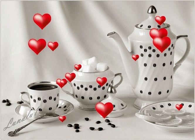 TASSES DE CAFE Duoehr10