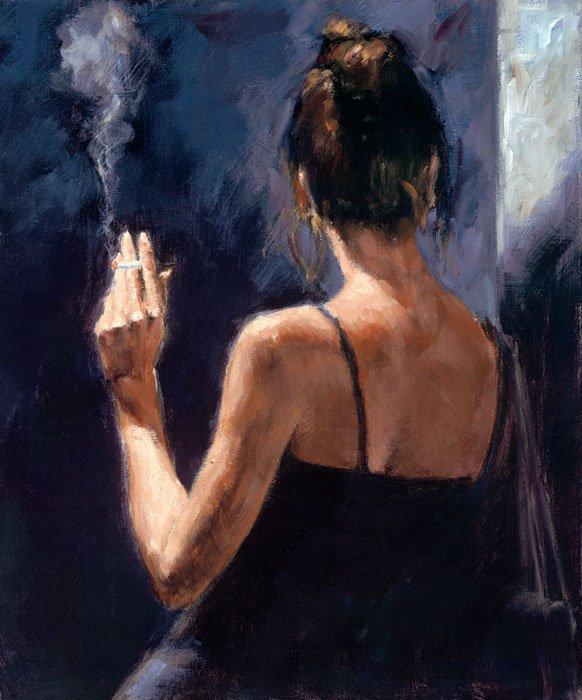 La  FEMME  dans  l' ART - Page 40 Femmes10