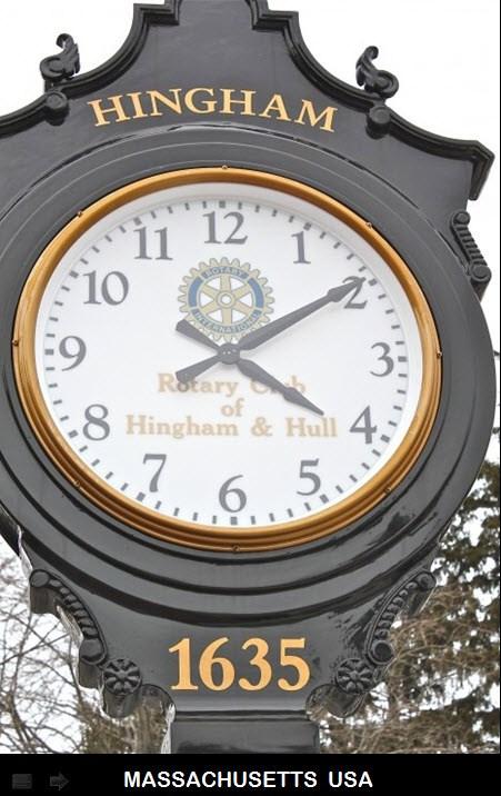 Reçu un beau diapo....Les horloges et pendules des rues..... Horlog11
