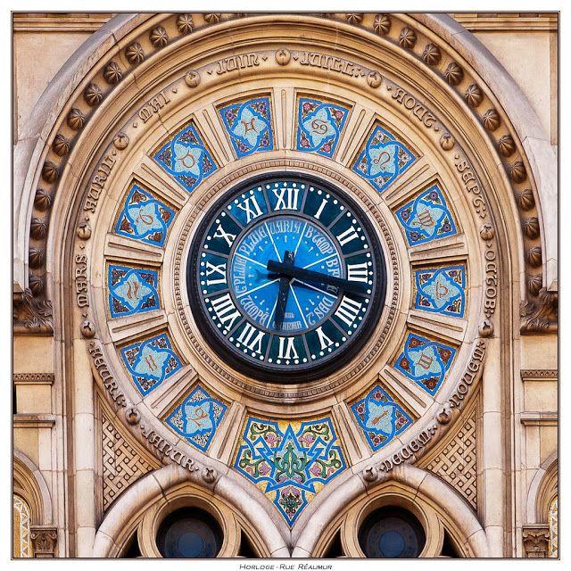 Reçu un beau diapo....Les horloges et pendules des rues..... - Page 3 Horlog15