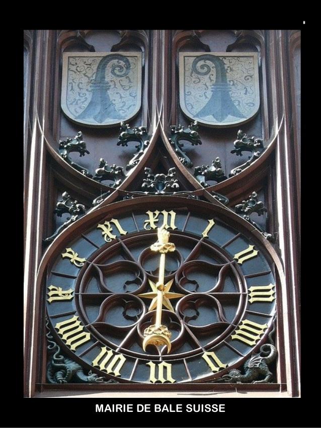 Reçu un beau diapo....Les horloges et pendules des rues..... - Page 4 Horlog16