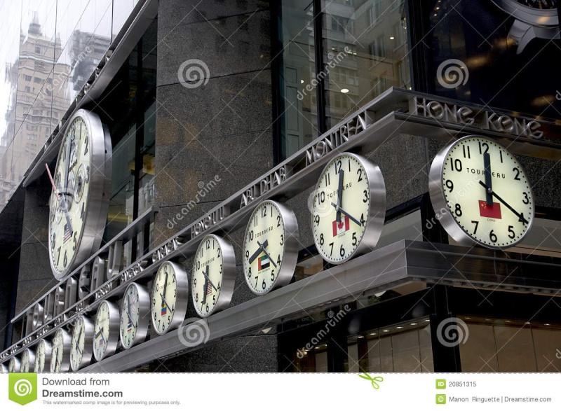 Reçu un beau diapo....Les horloges et pendules des rues..... - Page 4 Horlog17