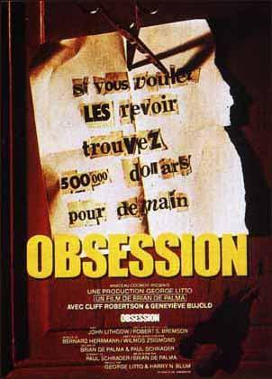 MARABOUT DES FILMS DE CINEMA  Obsess10