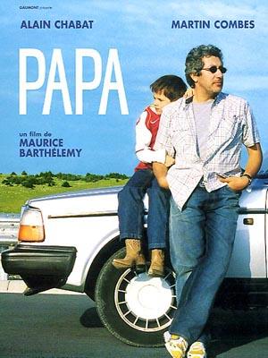 MARABOUT DES FILMS DE CINEMA  - Page 2 Papa_a10